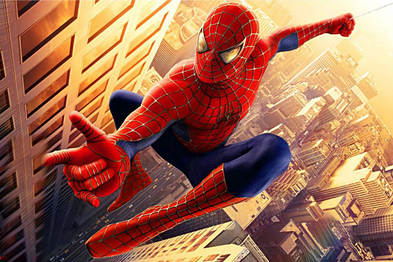 Hd Spider Man Wallpaper Hollywood Tobey Maguire Marvel Amazing