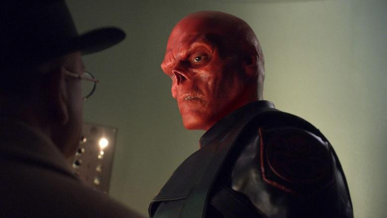 Marvel asked Hugo Weaving to return as Red Skull for Avengers