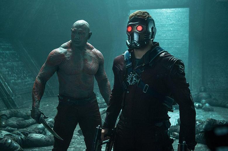 Photos Movies Guardians of the Galaxy Men Chris Pratt Peter Quill