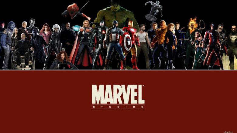 Cyclops Nick Fury Nightcrawler Jean Grey Captain America