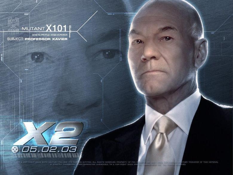Professor Charles Francis Xavier image Charles Xavier HD