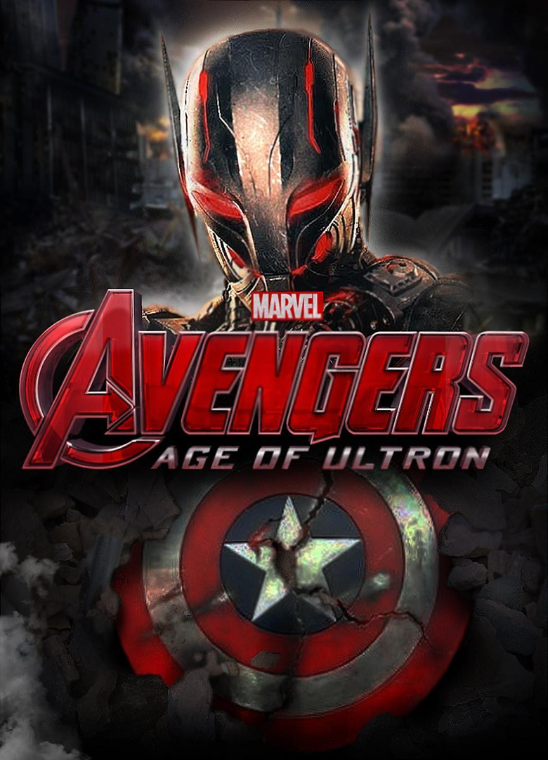 Add to Cart 2015 The Avengers Age of Ultron Wallpapers from