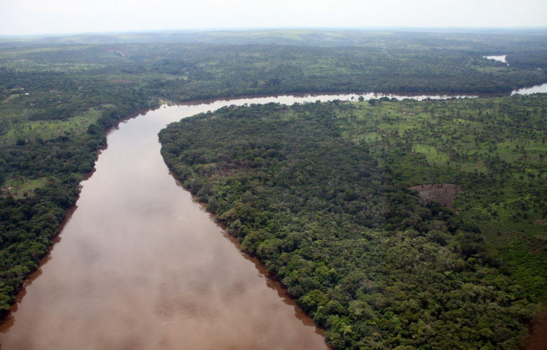 Congo River Stunning Wallpapers