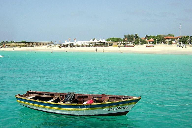 Cape Verde World Travel