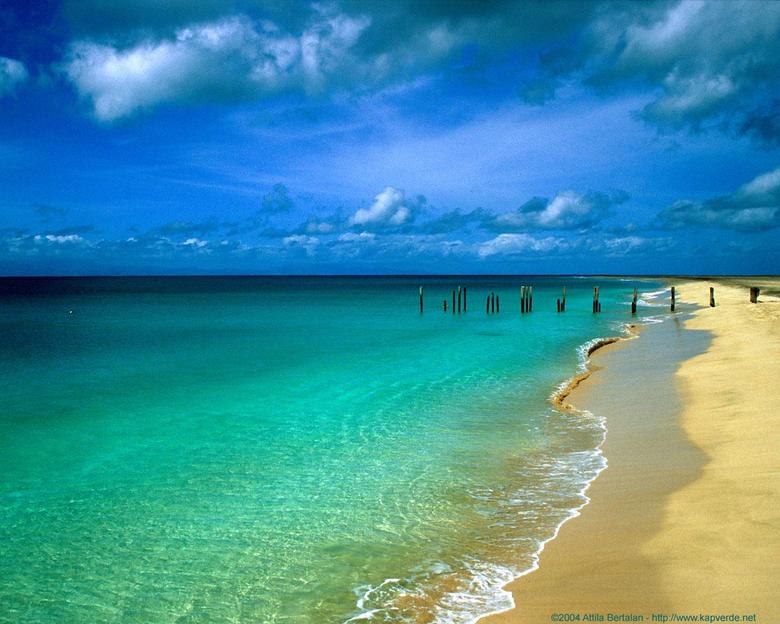 Cabo Verde Desktop Wallpapers
