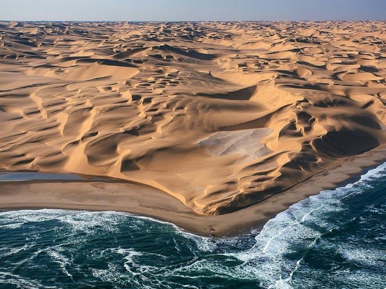 White desert namibia africa angola beige beach wallpapers