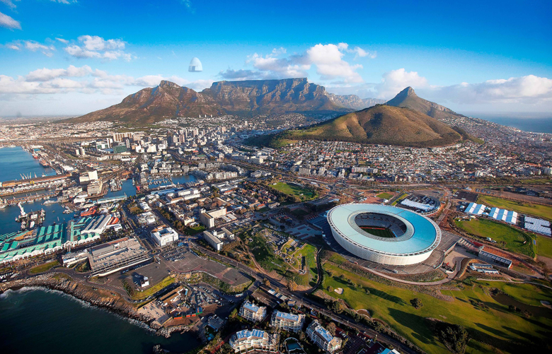 HD Cape Town Wallpapers and Photos