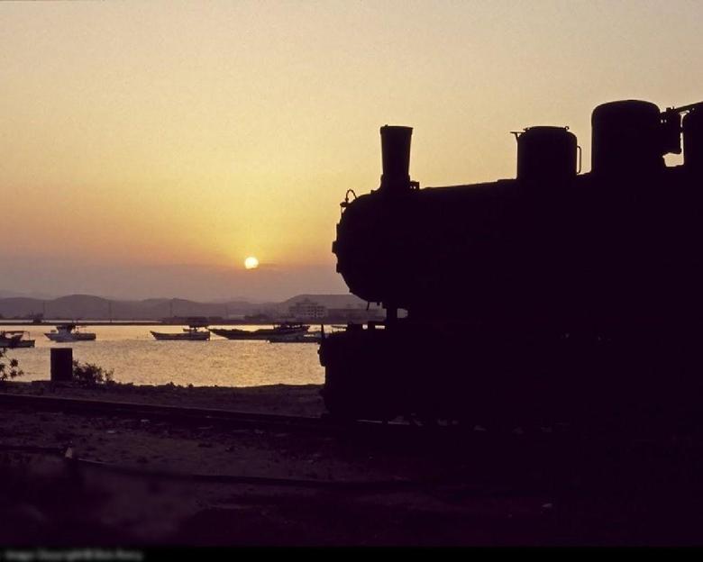 Trains Eritrea Wallpapers