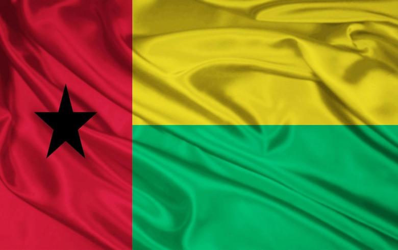 Guinea Bissau Flag wallpapers
