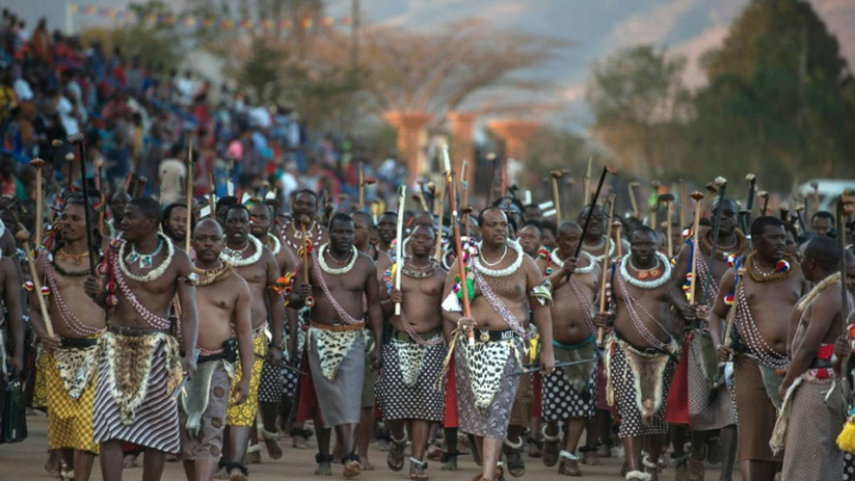 Everything You Need To Know About eSwatini