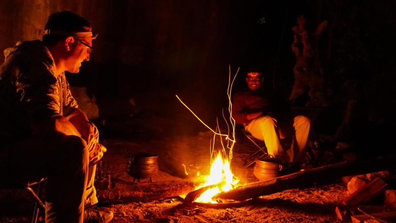 eSwatini Campfire Stories