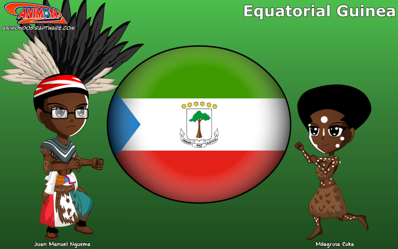 Best 46 Equatorial Guinea Wallpapers on HipWallpapers