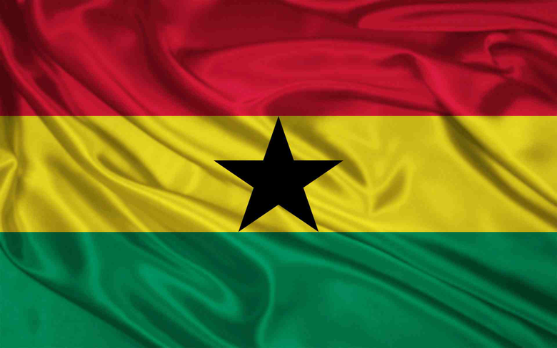 The most viewed wallpapers of Ghana
