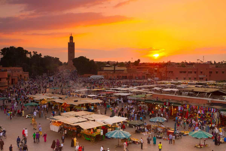 Pickpocketed in Marrakesh iPhone Gone Valuable Lessons Learned