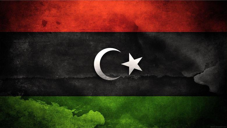 Flag Of Libya HD Wallpapers