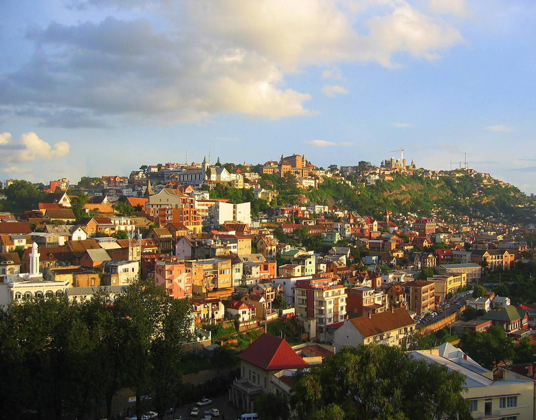 Travel 360 Insider s Guide To Madagascar The Living 360