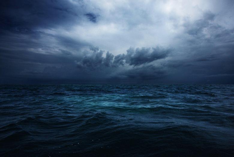 africa zanzibar tanzania indian ocean sky clouds storm winter HD