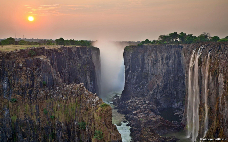 Zambia Wallpapers HDQ Zambia Image Collection for Desktop VV 358