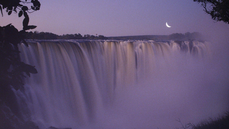 Waterfalls Victoria Zimbabwe Falls Beautiful 3d Nature Wallpapers