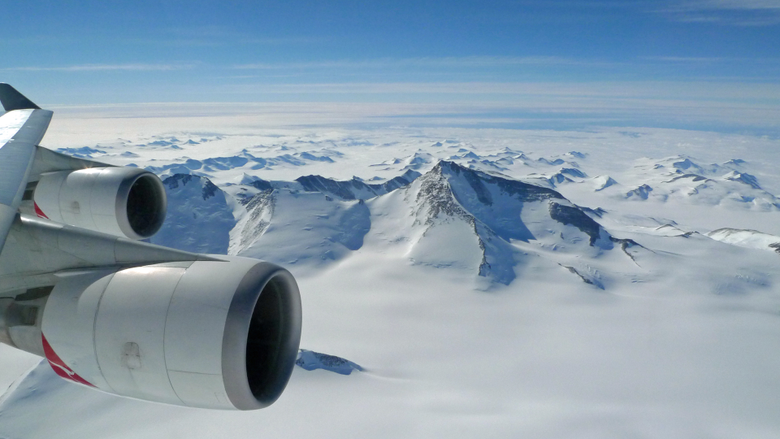 Antarctica Sightseeing Flight Wallpapers Travel HD Wallpapers