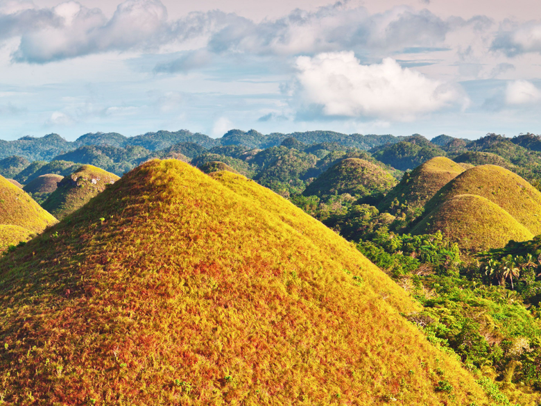 bohol island philippines