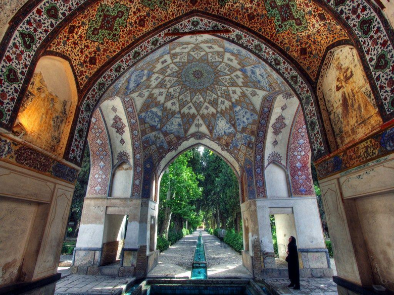 Widescreen Wallpapers of Iran WP