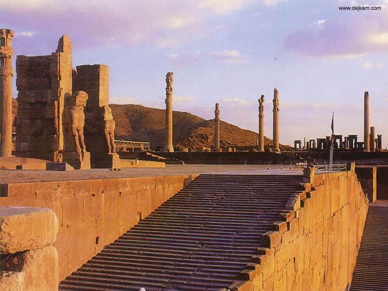Best Iran Wallpapers