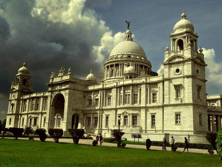 Take care my dear Calcutta
