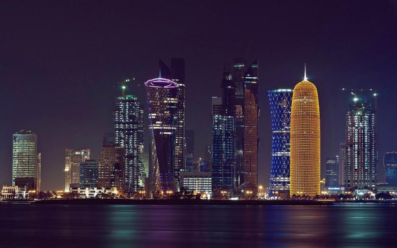 Doha qatar hd HD wallpapers