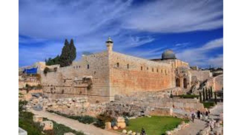 Stunning 4K Jerusalem Israel Wallpapers