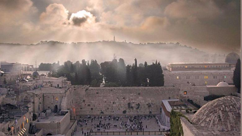 Top 4K Jerusalem Israel Wallpapers