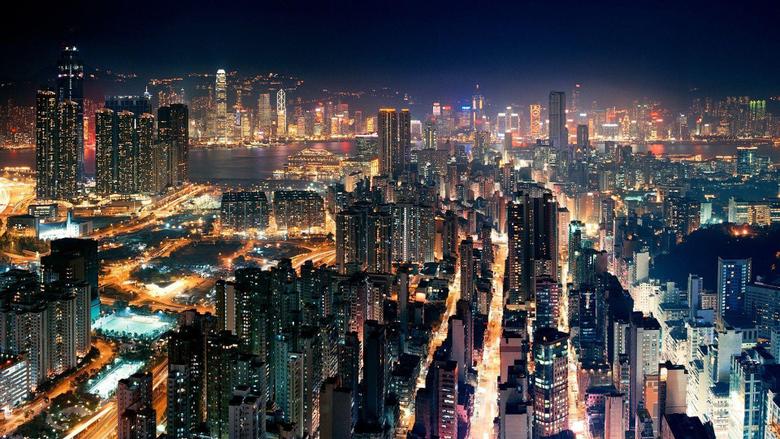 Hong Kong Wallpapers