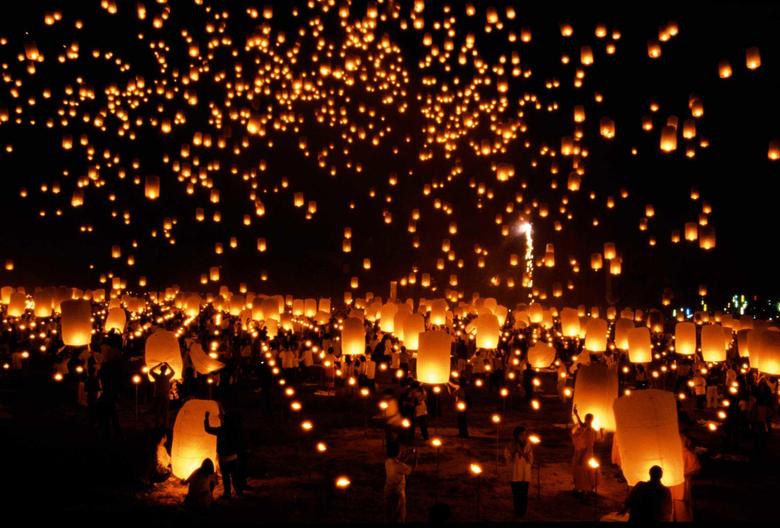 Lantern Festival Wallpapers