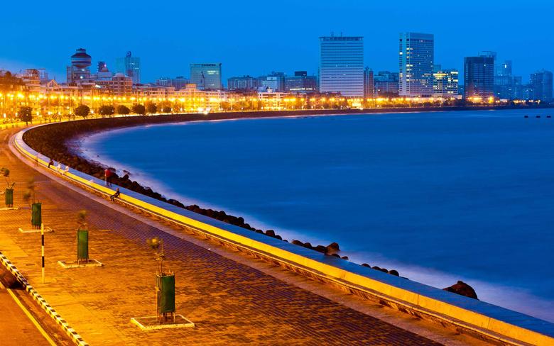 Mumbai Wallpapers HD Backgrounds Image Pics Photos