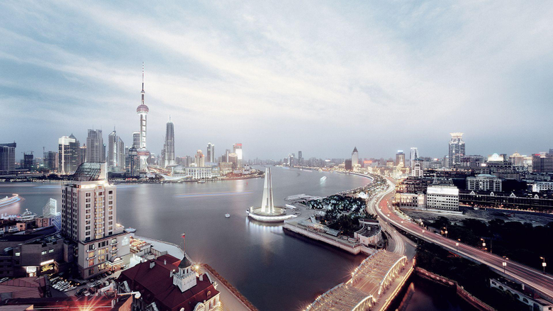 XQ76 100 Quality HD Shanghai Wallpapers Shanghai Wallpapers for