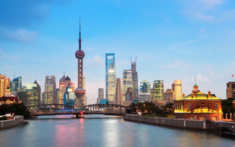 Battlefield 4 Siege of Shanghai Wallpapers