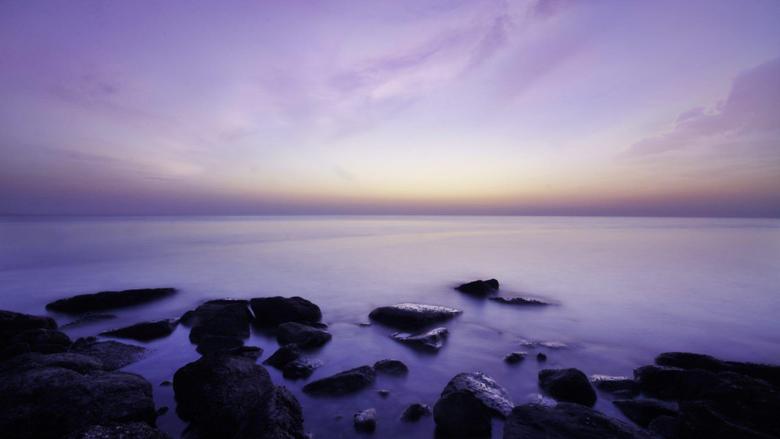 Wallpapers Tagged With Saudi Sea Saudi Sun Rays Sunset Ksa Arabia