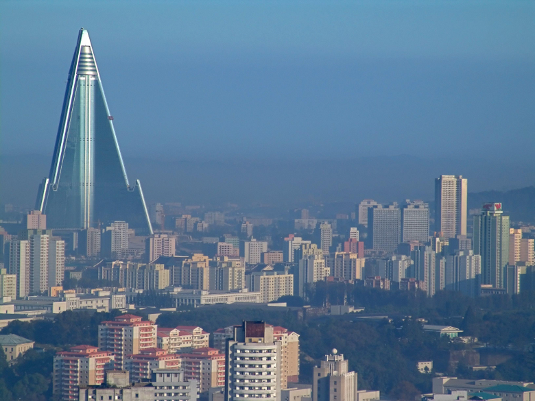 Pyongyang wallpapers Man Made HQ Pyongyang pictures