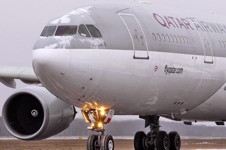 Best Wallpaper Qatar Airways hd Wallpapers full