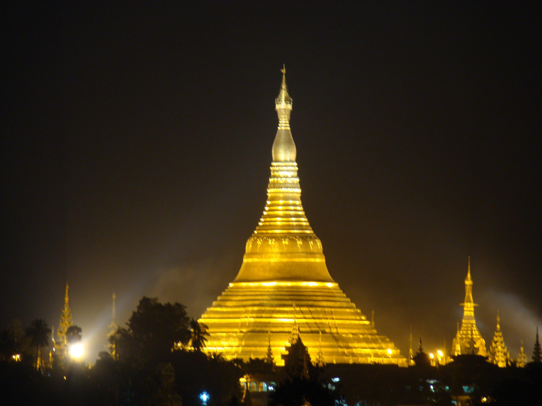 Myanmar 13 Days 12 Nights Beleast Travels Pvt Ltd