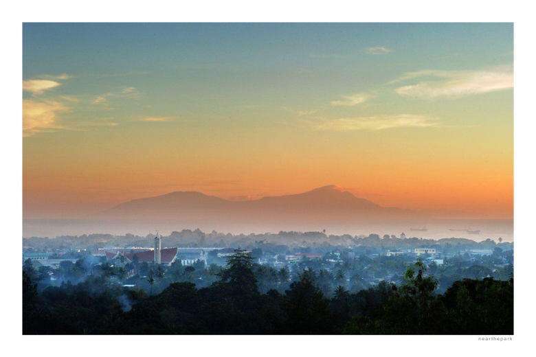 Early Morning Dili Timor