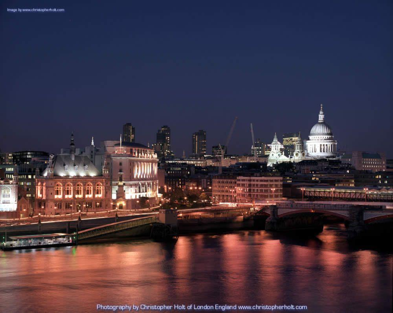 london wallpapers by uk photographer Christopher Holt
