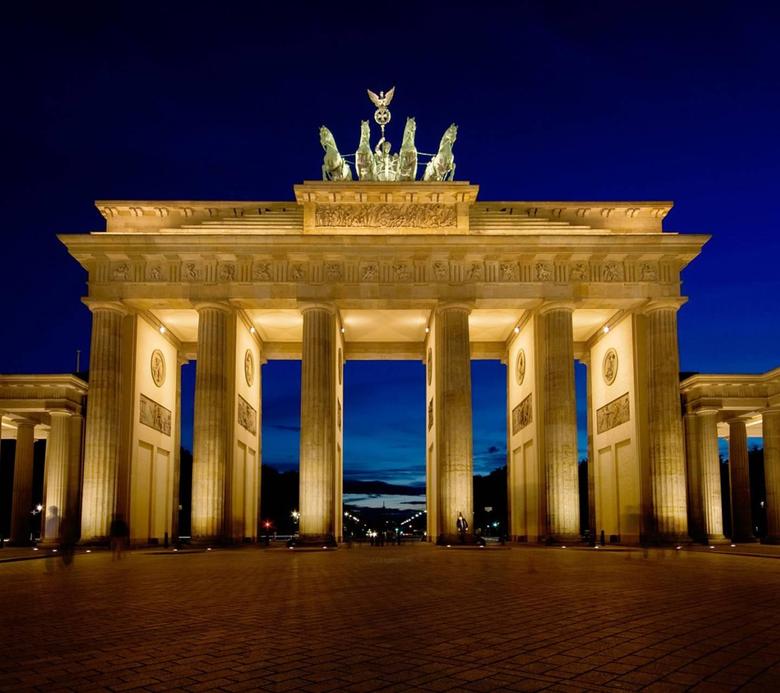 Brandenburg Gate Wallpapers by Gaelic241