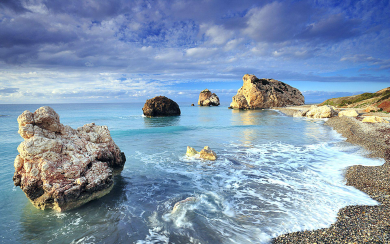 HD Live Cyprus Pictures Wallpapers