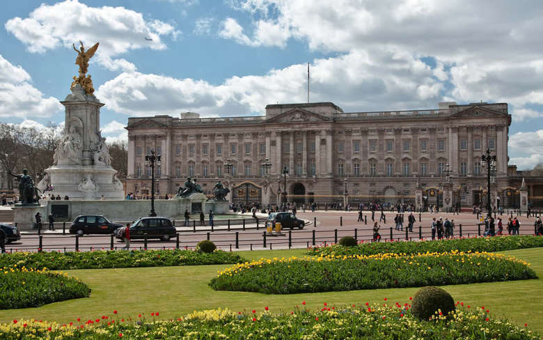 Buckingham Palace London wallpapers