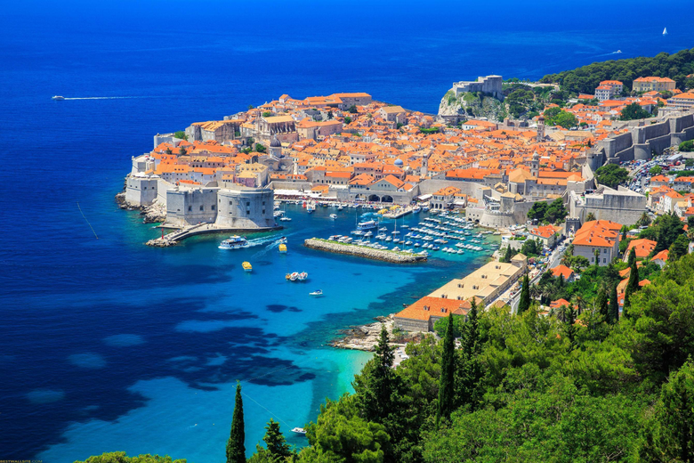 Croatia wallpapers HD backgrounds desktop iPhones Wallpapers