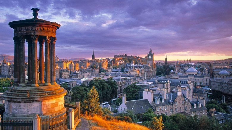 Edinburgh HD Wallpapers