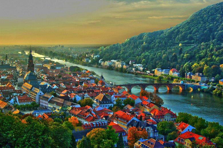 Heidelberg HD Wallpapers