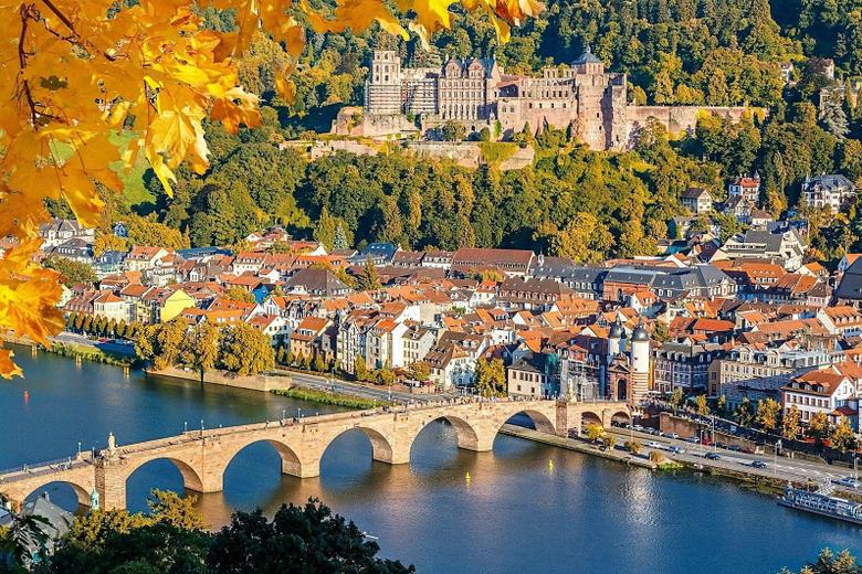 Heidelberg Wallpapers 12