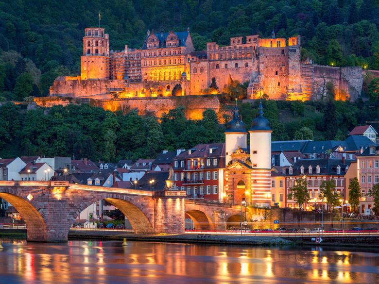 Heidelberg Wallpapers 14